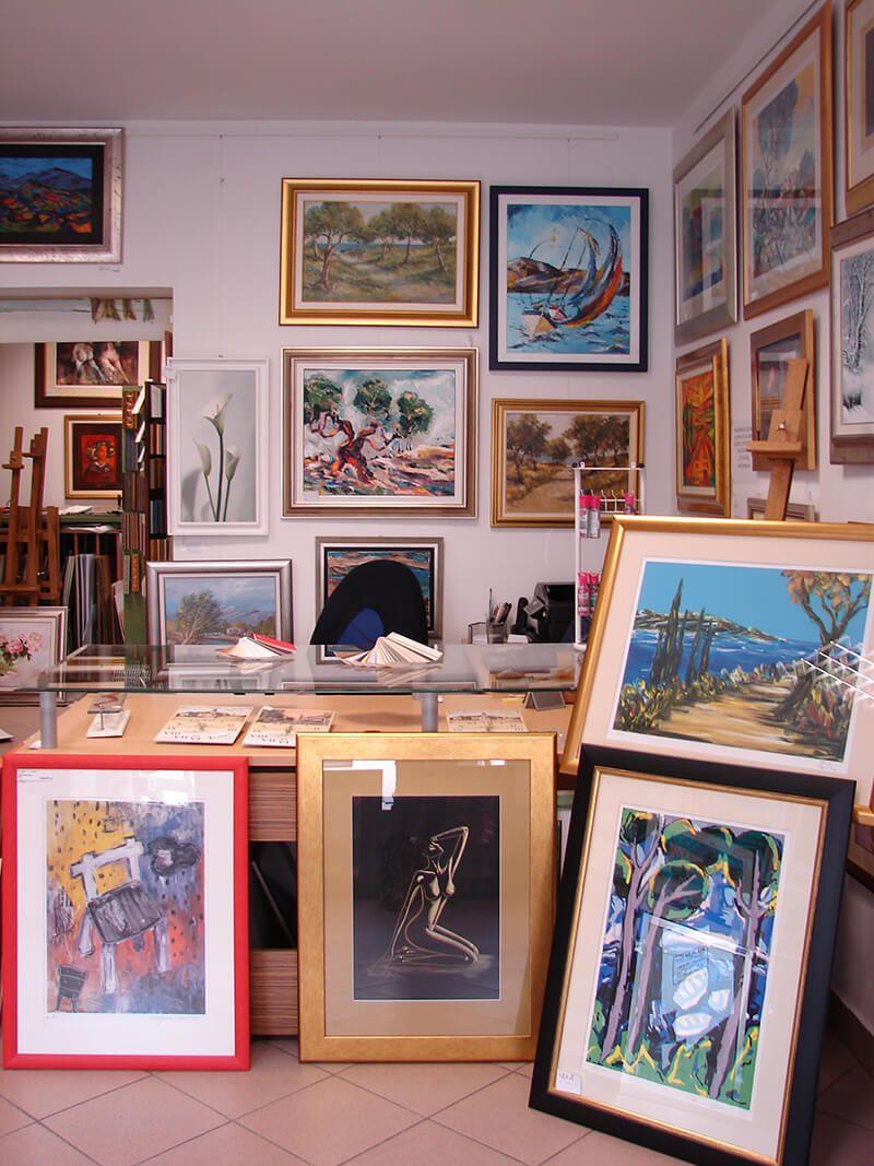 Galerija slika Bjelovar Hrvatska
