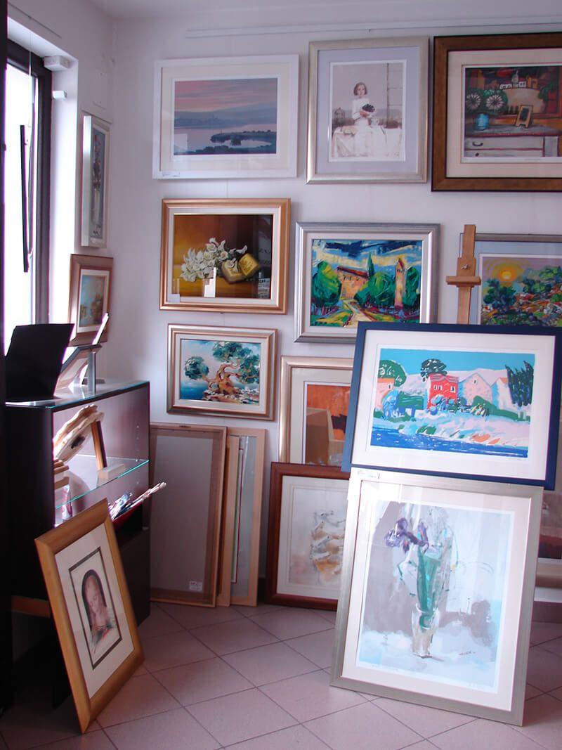 Galerija Alan Bjelovar Hrvatska