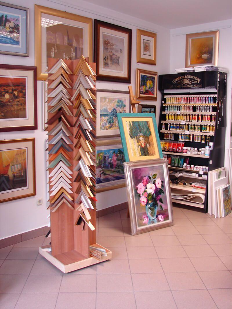 Umjetnička galerija Bjelovar