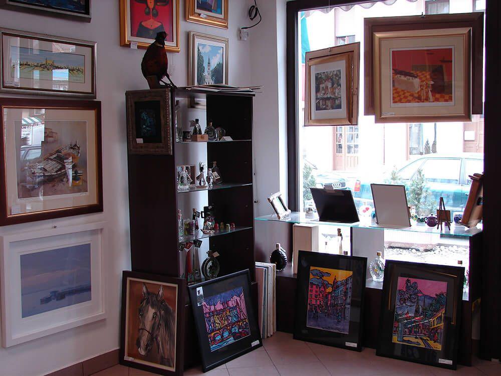 Poklon galerija