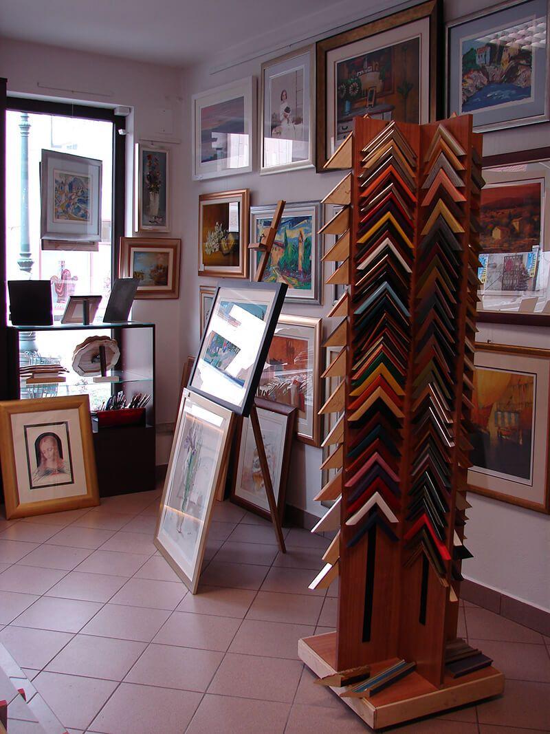 Poklon galerija Hrvatska