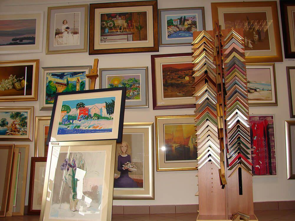 Galerija umjetnina Bjelovar