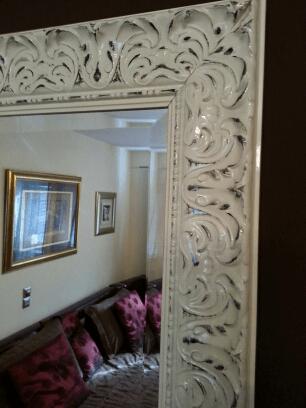 Uokviravanje ogledala