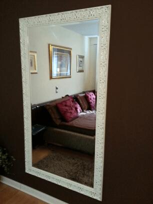 Uramljivanje ogledala
